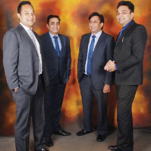 Gaurav Agarwal,CEO & Director