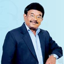 Dr. A. Magimai Pragasam,Director