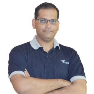 Abhitabh Honap,Director & CEO