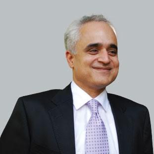 V. Ravichandar,Chairman
