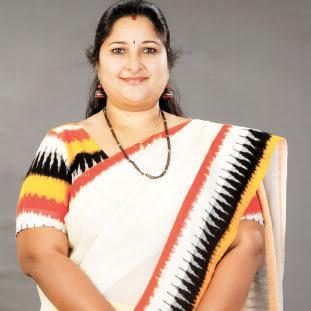 Swathi Bhagavatula,Co-Founder&Director