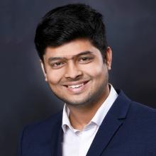 Prateek Shukla, Co-Founder & CEO ,Sandeep Parira, Founder & MD Badrish Vasanth Adya, CQO