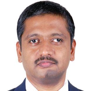 Vinay Hinge,Advisor- Strategy & Relationships
