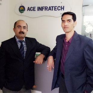 K V Singh,CEO