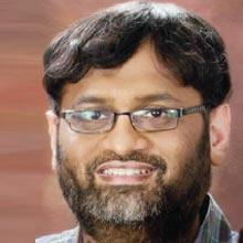 Vikram Bansal,Founder
