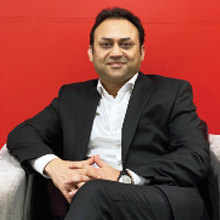 Jayant Kumar ,MD - India