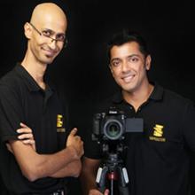 Nikhil Mehta & Fahad Janvekar,,Co-Founders
