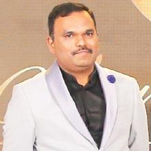Saravanan M,Managing Director