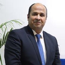 Ajit Panda,Founder & CEO