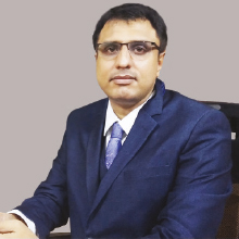 Sathish Sampath,Managing Partner
