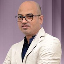 Jaikrishan Gaur,Managing Director