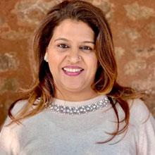 Dr. Swati Abhishek Mishra,Founder Director