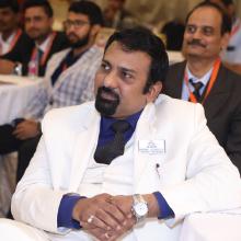 Sushil Agarkar,Founder