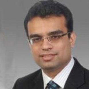 Aatash Shah, Founder and CEO