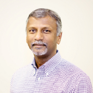 Chella Palaniappan,VP-Client Services