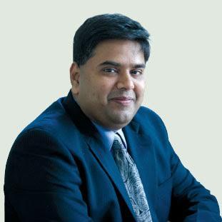 Sridharan Mani,Ceo & Director
