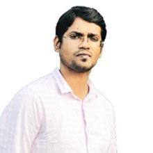 Amar Singh Yadav,Founder & CEO