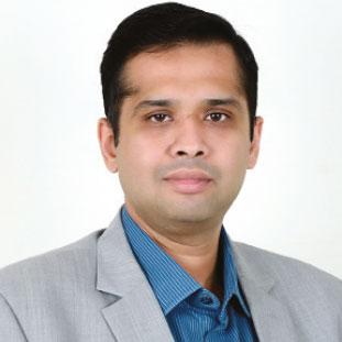 Sajit V R Nair, CEO