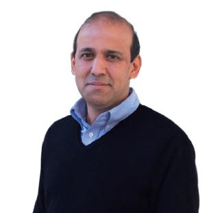 Vaidhi Nathan,  President and CEO