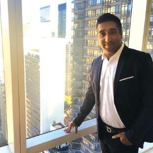 Gaurav Mirchandani,CEO