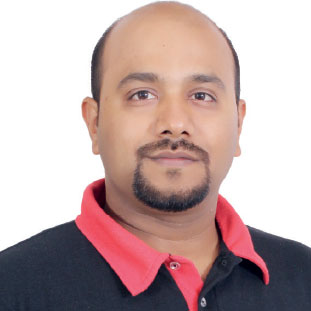 Anubhav Bajpai,Founder & Director