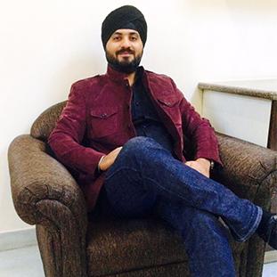 Rajeet Singh Bagga,Managing Partner