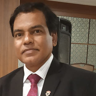 Anupam Shukla,Director