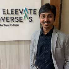 Mahesh Parmar, Founder & CEO,Darshan S. Padia, Co-Founder
