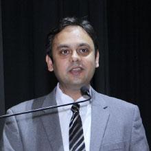 Tej Contractor, Director