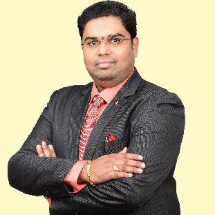 Sivachenduran B,Founder,CEO&Chairman