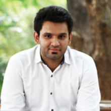 Mithun Raja S,,Founder & Managing Partner