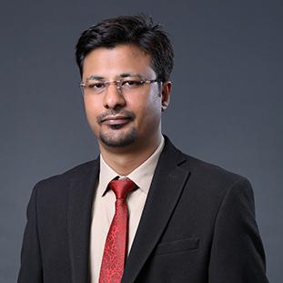 Karun Kaura,  CMD