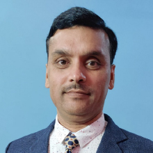 Vijay Shandilya,Director