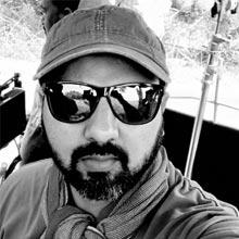 Ashish Bhatia,Founder & Producer