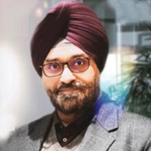 Harjeet Singh Gulati ,Founder & CEO