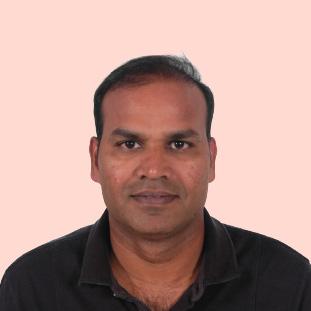 Ashok Anumandla,CEO