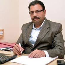Milind Chimurkar,President