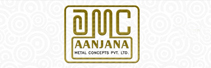 Aanjana Metal Concepts