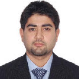 Sudhanshu Malhotra,Vice President - Business Development