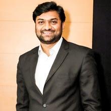 Sambhav Doshi,Founder