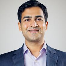 Rahul Aggarwal,Founder