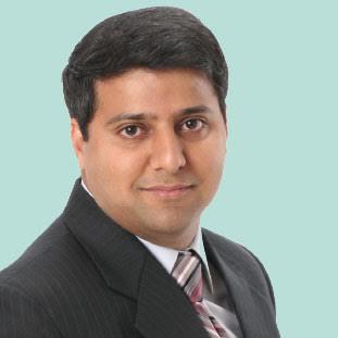Gaurav Kumar,CEO