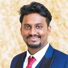 Balaji Senthamarai, Founder & Director,Leander Lemes Dsouza, Director (Business Management)