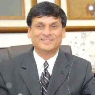 Sunil Mehta,CEO