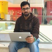 Rohit Kumar Birla,Co-Founder