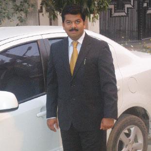 Shabd Mishra,Founder & CEO