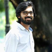 Ashwin Narasimha, CEO & MD,Nisanth V Issac, CBDO & Director