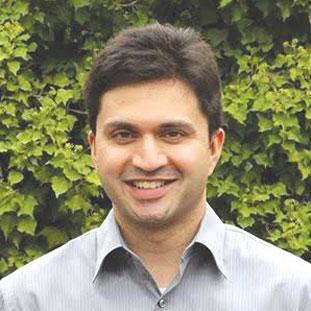 Sanjay Beri,CEO