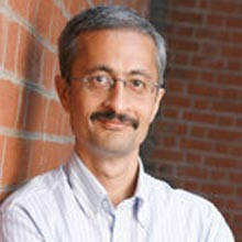 Srinath Mukherji,Co-Founder