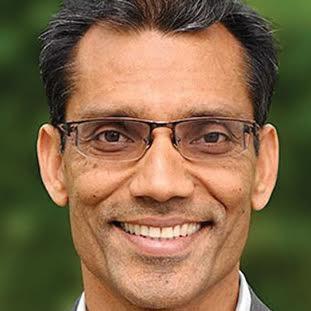 Rajiv Gupta, Co-Founder & CEO